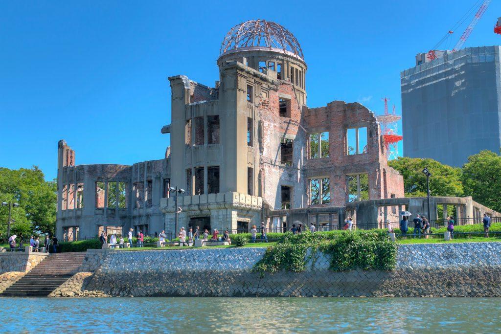 原爆ドームの画像 p1_38